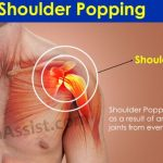 Shoulder Popping