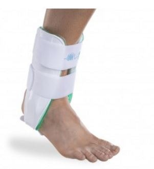 fibula fracture types recovery causes symptoms